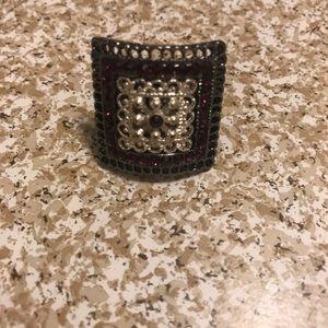 Jewelry - Stretch ring